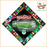 Monopoly NRL Revised Edition Board Game 2019 Winning Moves New Family Fun Time
