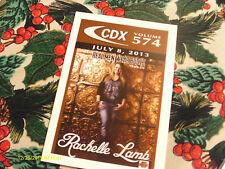 Miranda Lambert George Strait Lynn Anderson Kenny Chesney 2013 DJ CD