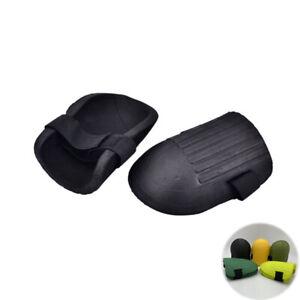 Knee Pads Protectors Foam Gardening 1 Pair Cushion Sport Work Guard Builder BD