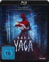 Rosin, Alexei - Baba Yaga [Blu-ray] BLU-RAY NEU OVP VÖ 12.06.2020