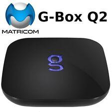 Matricom G-Box Q2 Kodi Android 5.1 TV Box Quad OctaCore Q 2GB 16GB - Updated