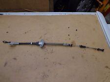 Toyota Supra MK3 1986.5-92 E-Brake Cable OEM