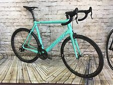 Bianchi Specialissima Road Bike Custom Special Edition