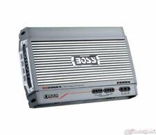 BOSS Audio NX2000.4 Onyx 2000-watts 4 Channel Amplifier
