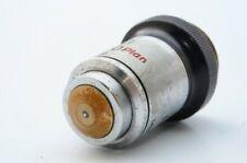 * Pulire Vetro * NIKON S HI 100x 1.30 mscope PLAN Obiettivo Lente per 20.25mm 20...