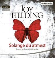 Solange du atmest von Joy Fielding (EVT: 24.07.2017, Hörbuch)