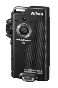 Nikon Key Mission 80 - NEW IN BOX!
