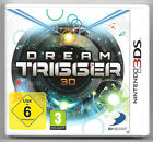 Dream trigger 3D Neuf sous blister Jeu Nintendo 3DS