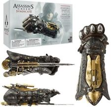 Assassin's Creed Syndicate Lama Phantom Cosplay Hidden Blade Gauntlet Hollaween