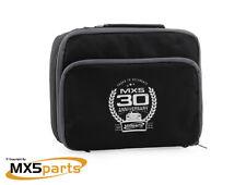 MX5 30th Anniversary Travel Cool Bag White Logo Mazda MX-5 Mk1/2/2.5/3/3.5/3.75