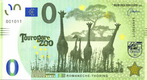 71 ROMANECHE-THORENS Touroparc, 2021, Memo Euro Scope