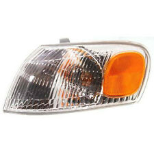 FIT TOYOTA COROLLA 98-00 - LEFT (DRIVER) CORNER LIGHT TO2520150N
