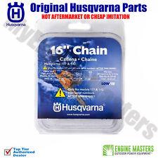 Husqvarna 531308147 16-inch 90sg-56 Lo-pro Saw Chain 3/8-inch by .043-inch
