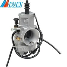 Kit Carburateur Mikuni  Performance TM35-1 Boisseau Plat