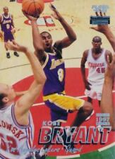 KOBE BRYANT 1997-98 FLEER TRADITION #50 Tiffany Parallel RARE card