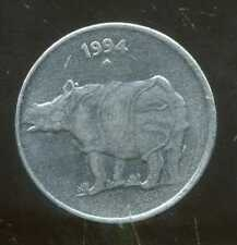 INDE  25 paise 1994   ANM