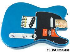 Fender American Professional Telecaster LOADED BODY USA Tele Lake Placid Blue