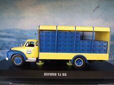 1/43 IXO Bedford TJ 6S 1965 truck