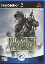Medal of Honor: Frontline (PS2) VideoGames