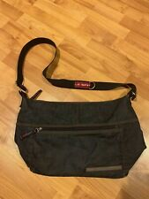 Vintage Polo Sport Denim Bag