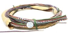 133Q#Western Electric 16GA solid copper core wire Enameled for amplifier