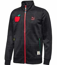 Puma X Dee and Rickey T7 Track Jacket 571695-01 SZ Extra Large XL New SOLD OUT!