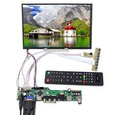 "HDMI VGA AV USB RF LCD Controller Board 10.1"" M101NWWB 1280x800 IPS LCD Display"