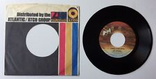 Led Zeppelin Rare 1976 Single.Candy Store Rock.