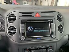 VW Autoradio RCD510+USB CD IPOD AUX Golf Passat GTI Tiguan Touran POLO Caddy EOS