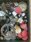 Vintage+sewing+crafts+other+buttons+pins+thimbles+