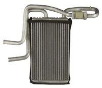 Heater Core  Spectra Premium Industries  99390