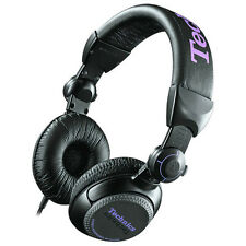 Technics RP-DJ1200 DJ Professional Headphones Black  DJ1200 EK Free Shipping