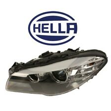 OEM Hella Front Driver Left Headlight Assembly for BMW F10 528i 550i M5