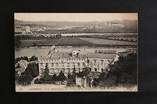 Carte postale ancienne CPA AVIGNON - Vue Panoramique sur VILLENEUVE-LES-AVIGNON