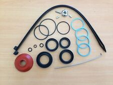 POWER STEERING RACK SEAL KIT TO SUIT HOLDEN COMMODORE VT1 08/97-05/99 PART 2160