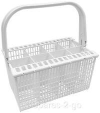 Genuine ELECTROLUX ESL614 Dishwasher Cutlery Cage Basket Rack Drawer
