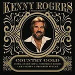 Kenny Rogers &The First Edition Country Gold CD With 24 Tracks
