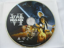 STAR WARS VI - RETURN OF THE JEDI   {DVD}