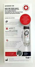 Tick Removal Human Anymal Body Safe Effective Tick Remover Spray 9 ml