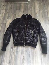 Dolce Gabbana D&G First Line Jacke Jacket Black 52 UVP890€ Top!