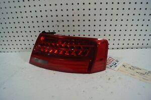 2012 2013 2014 2015 2016 2017 Audi A5 S5 Right Side Tail Light OEM 8T0 945 096 J