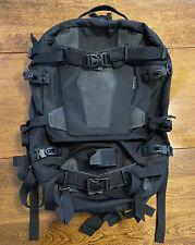 Burton Ak [AK] Snowboarding Backpack Black