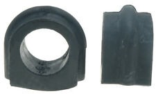 Suspension Stabilizer Bar Bushing Front McQuay-Norris FA7422