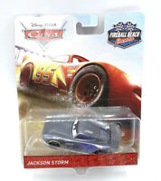 Disney PIXAR Cars Fireball Beach Racers JACKSON STORM New
