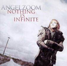 ANGELZOOM Nothing Is Infinite CD 2010