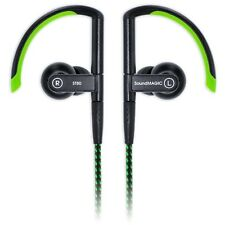 SoundMAGIC St80 Wireless Sports Earphone With Detachable Modular Cables -