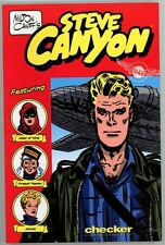 Milton Caniff's Steve Canyon: 1948 by Milton Caniff
