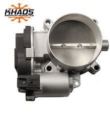 CNC Ported Throttle Body Dodge Charger/Challenger/Ram Jeep Chrysler 5.7 6.1 6.4