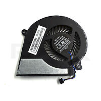 Original CPU Cooling Fan for HP Pavilion 15 17 Series 15-e 17-e 724870-001 FCN