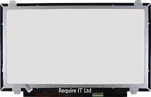 "NEW 14.0"" LED HD PANEL DISPLAY SCREEN MATTE FOR HP COMPAQ CHROMEBOOK 14-CA000NA"